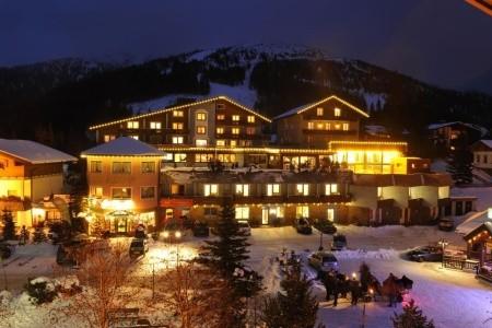 Hotel Katschbergerhof