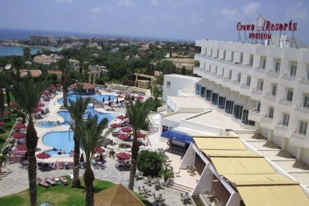 Crown Resorts Horizon All Inclusive