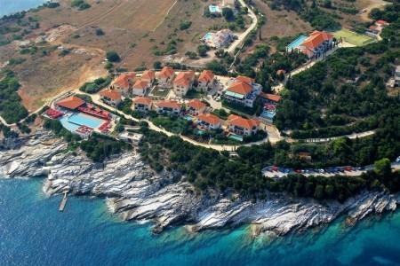Emelisse Nature Hotel - plná penze