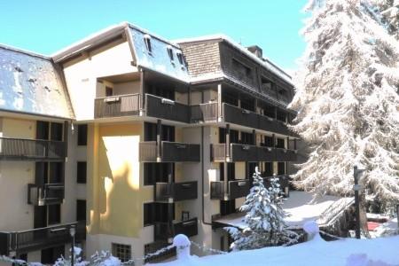 Rezidence Des Alpes 2 - pobytové zájezdy