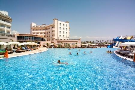 Lilyum Hotel Resort