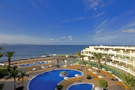 Iberostar Selection Lanzarote Park - all inclusive