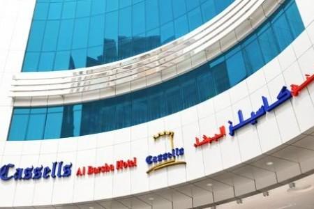 Cassells Al Barsha