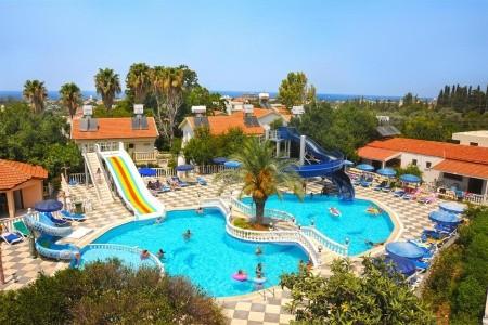 Riverside Garden Resort All Inclusive