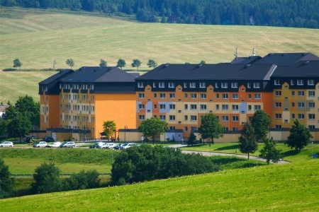 Elduss Resort (Dříve Ferienpark Oberwiesentall)