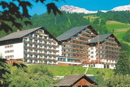 Alpenhotel Dachstein Polopenze