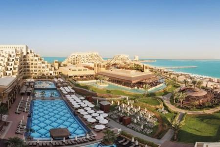 Rixos Bab Al Bahr Hotel, Spojené arabské emiráty, Ras Al Khaimah