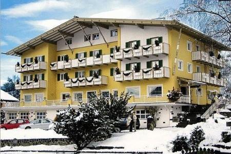 Hotel Parc Hotel Florian