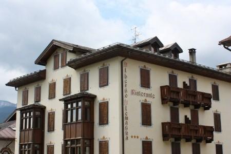 Hotel Alemagna *** - Last Minute a dovolená