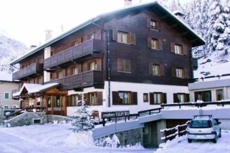 Rezidence Valfurva**