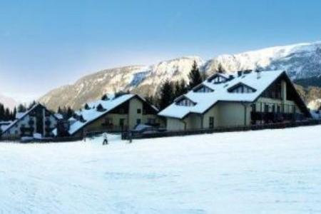 Rezidence Neve Sole - v březnu