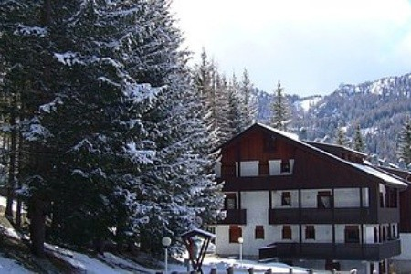 Rezidencia Thule