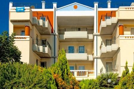 Apollo Apartments
