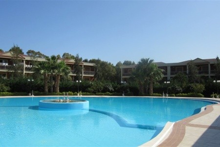 Villagio Hotel Akiris 55+ - first minute