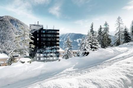 Gradonna Mountain Resort Polopenze