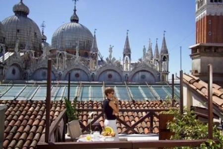 Relais Piazza San Marco