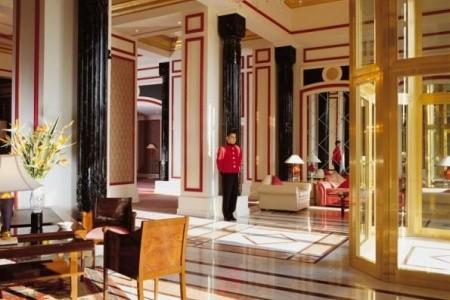 Ciragan Kempinski Palace