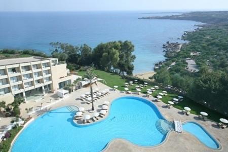 Grecian Park Hotel - u moře