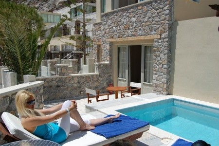 Antinea Suites & SPA