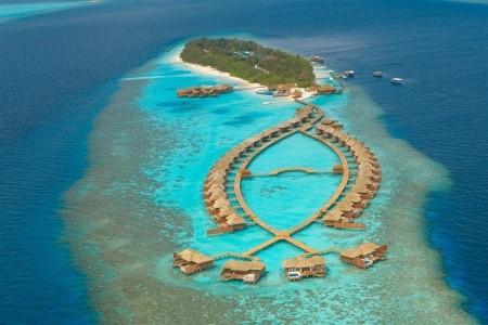 Lily Beach Resort & Spa, Maledivy, Atol Ari