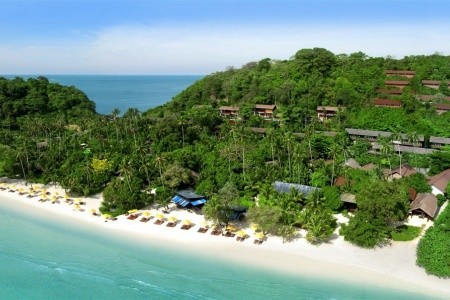 Zeavola Resort & Spa, Thajsko, Phi Phi