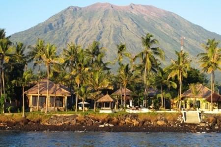 Relax Bali - Český Resort