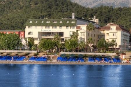 L\'ancora Beach Hotel