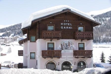 Hotel Garni Piccolo Mondo