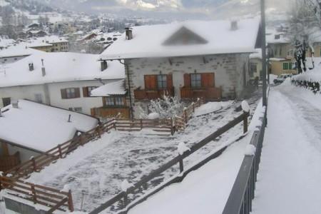 Hotel Garni Corradini - Val di Fiemme 2021 | Dovolená Val di Fiemme 2021