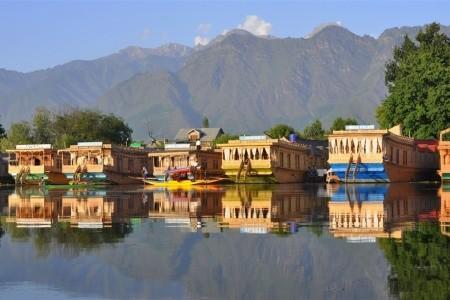 Indie, Dillí