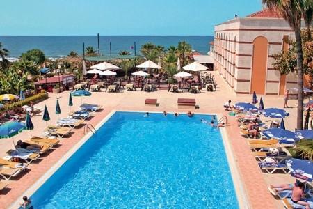 Hotel Club Tropical Beach