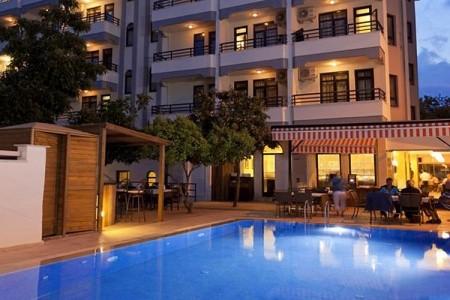 Hotel Xperia Kandelor, Turecko, Alanya