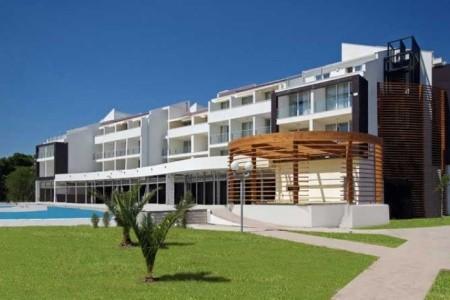 Hotel Otrant Beach - Dotované Pobyty 50+ All Inclusive