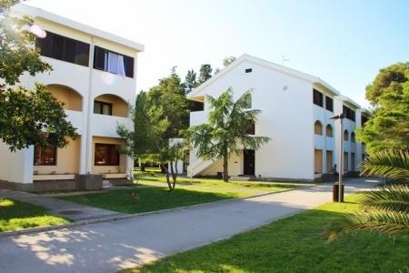 Vily Otrant Beach - Dotované Pobyty 50+ All Inclusive