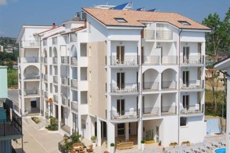 Tortoreto Lido / Residence Playa Sirena - Abruzzo - Itálie