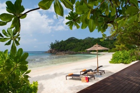 Seychely - Mahé / Avani Seychelles Barbarons Resort & Spa