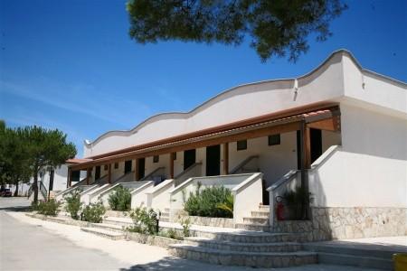 Vieste / Villaggio San Pablo - Last Minute a dovolená