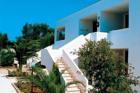Vieste / Residence Gallo, Itálie, Apulská oblast (Puglia)