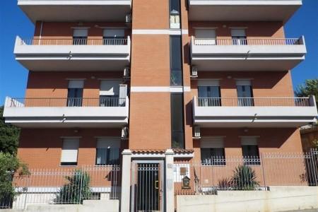 Rodi Garganico / Residence Belvedere - Puglia  - Itálie