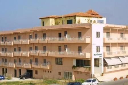 Marianna Hotel, Řecko, Kréta