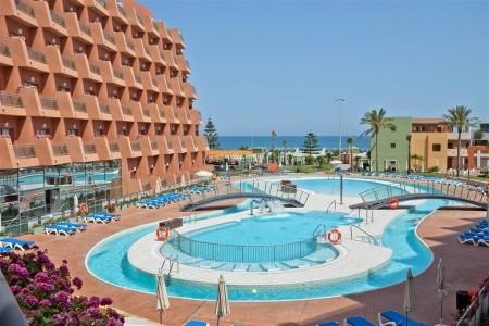 Hotel Protur Roquetas All Inclusive