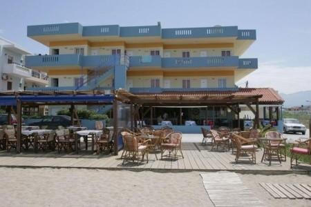 Yanna Beach Apartment