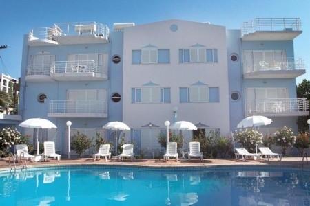 Comfort Malievi Aparthotel, Řecko, Kréta