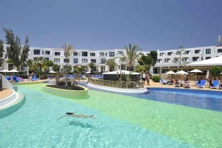 Bluebay Lanzarote All Inclusive Super Last Minute