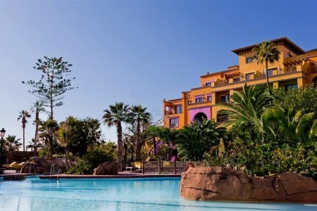 Europe Villa Cortés Deluxe & Spa