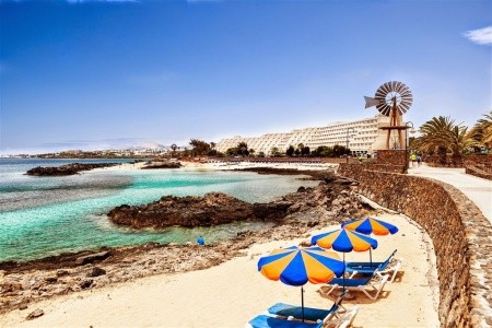 Be Live Experience Grand Teguise Playa / Grand Teguise Playa Polopenze