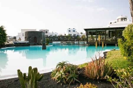 The Hotel Volcan Lanzarote - v červnu