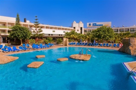 Diverhotel Lanzarote All Inclusive
