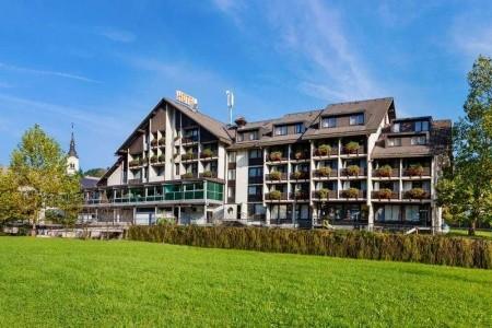 Hotel Cerkno