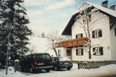 Apartmány Dachstein West